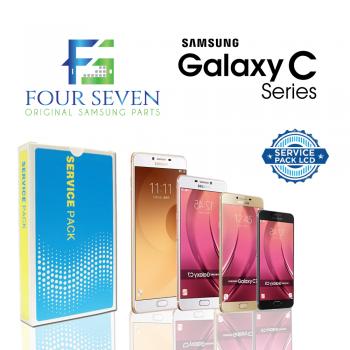 Samsung Galaxy C Series