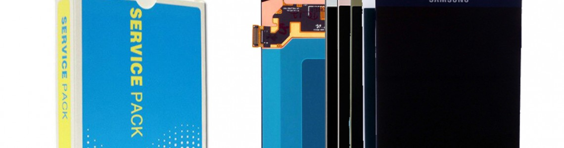 N920 Service Pack Lcd