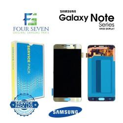 N920 Lcd Gold