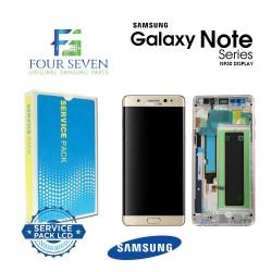 N930 Lcd Gold