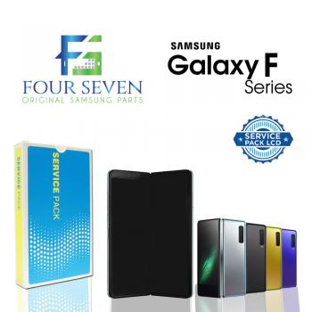 Samsung Galaxy F Series