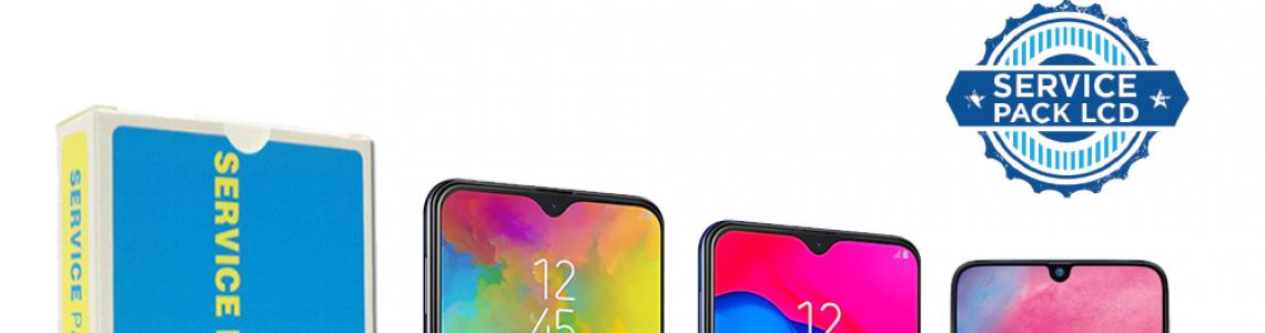 Samsung Galaxy M Series
