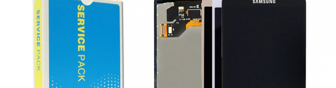 G900 Service Pack Lcd